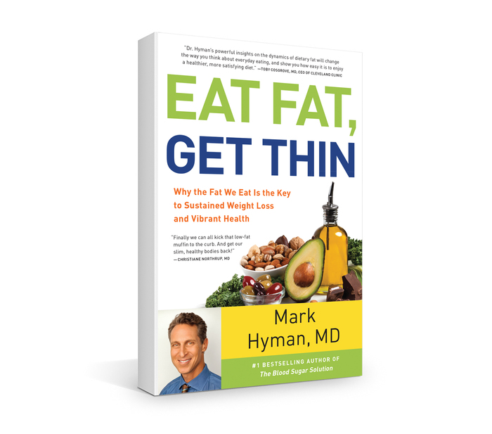 Eat More Fat & Get Thin. Can This Really Work?